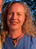Figure 11: Dr Megan Pickering