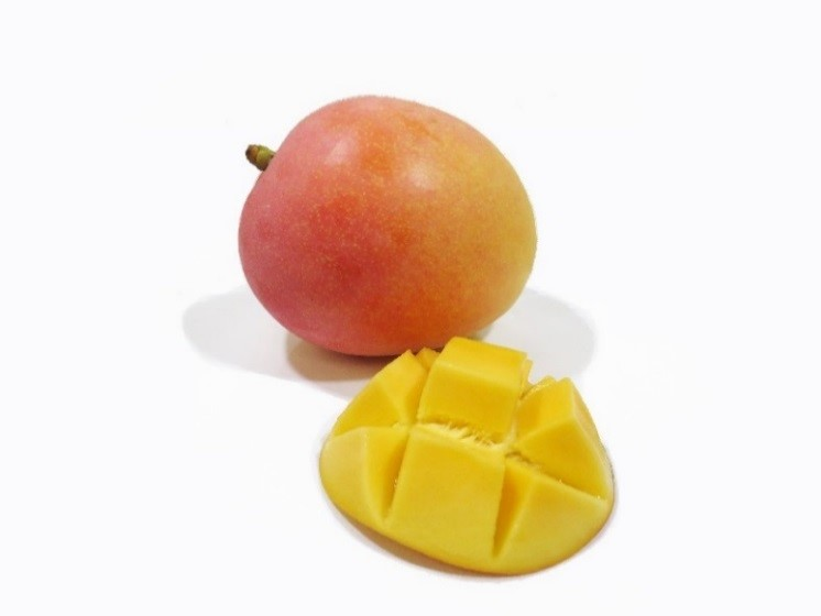 Figure 3: fresh Australian mangoes