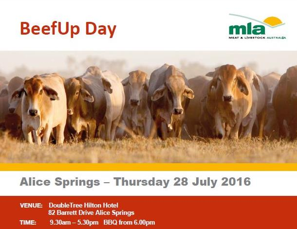 Beef Up Day