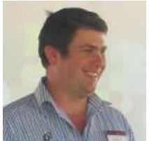 Ian McLean Director, Bush Agribusiness