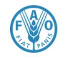 40th Conference of the Food and Agriculture Organisation