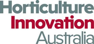 Horticulture Innovation Australia Logo