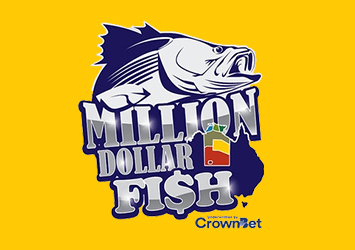 Registration open for Million Dollar Fish season 3