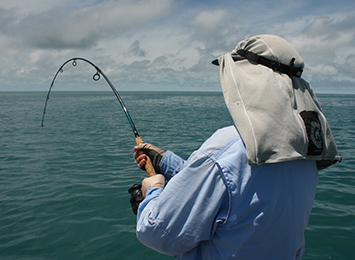 Recreational Fishing Grants open