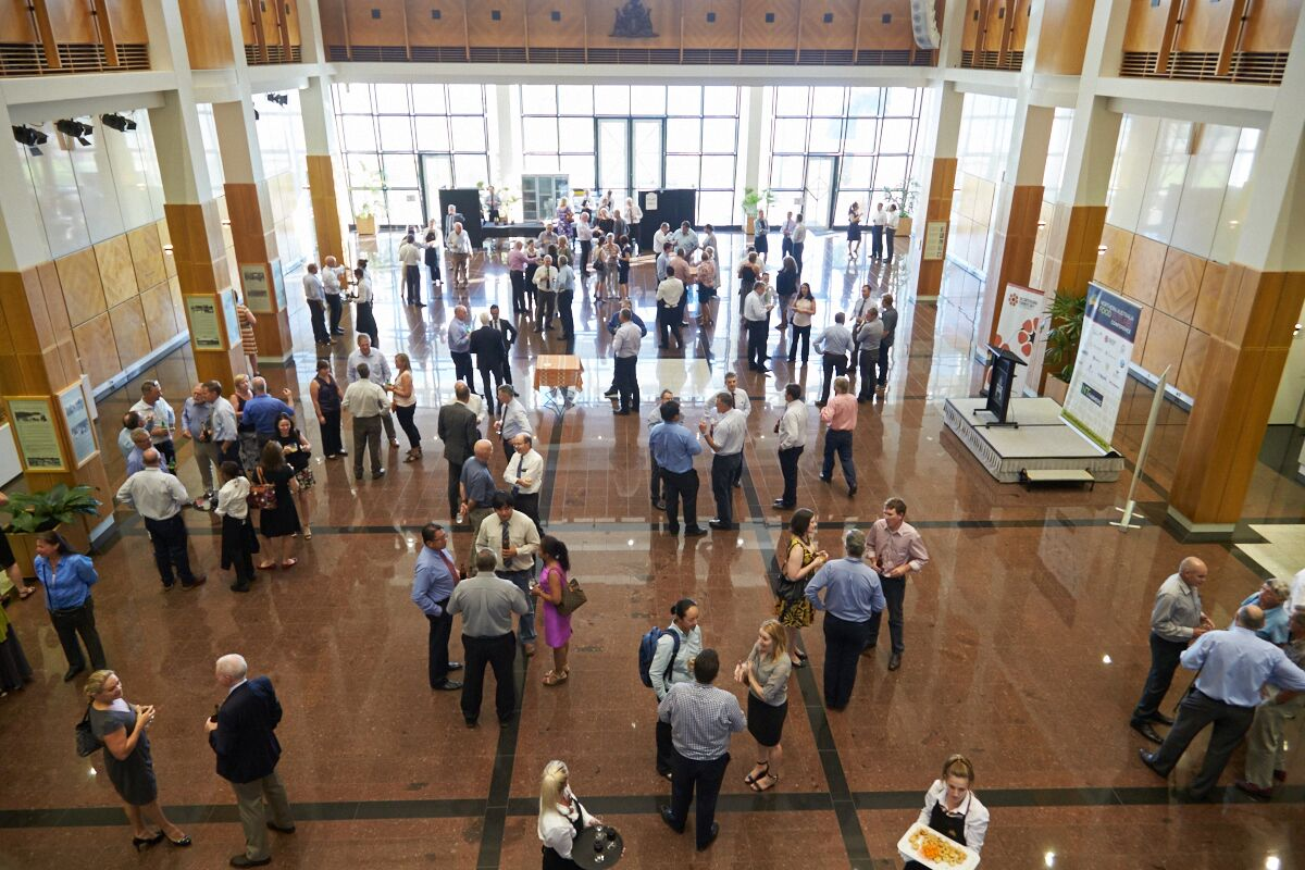 The 2016 Northern Australia Food Futures Conference held in April at the Darwin Convention Centre was a great success